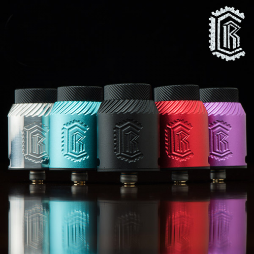 [RELOAD] RELOAD RDA 1.5 [BF PIN込み][正規品]