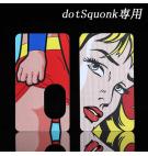 [Dotmod] dotSquonk 専用交換パーネル [正規品]