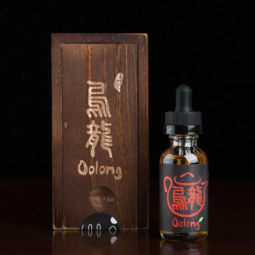 台湾産 烏龍茶 60ml/3mg