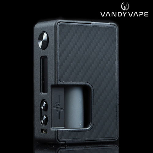 [VANDY VAPE] Pulse 80W BF MOD Standard Version [正規品]