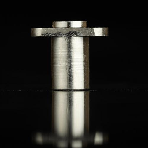 DIY Avid Lyfe solid silver contact PIN