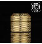 [Comp Lyfe] Kennedy 24 Mini Cap 24 knurled [正規品]