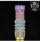 [Comp Lyfe] Anodized Titanium Predator R2-0183 [正規品]