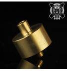 [Comp Lyfe] The Comp Button Brass [正規品]
