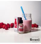 Brewell Vapory 海外人気リキッドMYLK ミルク ニコチン入り 容量30ml