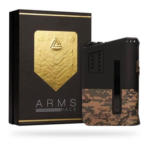 [LIMITLESS] ARMS RACE 200WMOD [正規品]