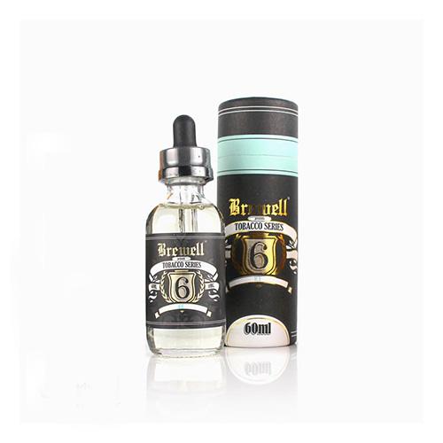 US産[Brewell Vapory] Ice Original Tobacco Series